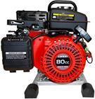 Loncin 25ZB36-1.7Q, bensiinikäyttöinen vesipumppu
