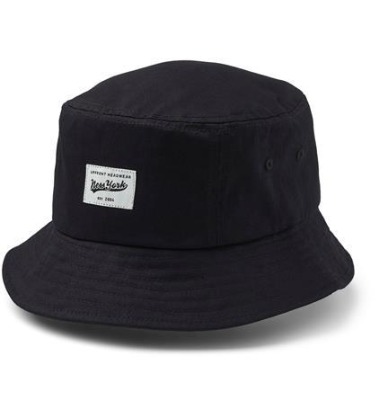 Upfront lasten bucket hat