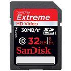 SDHC 32 GB, muistikortti