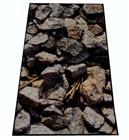 Jysmä käytävämatto Kivet 80 x 200 cm