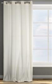 Adore - verho, valkoinen, 140 x 250 cm