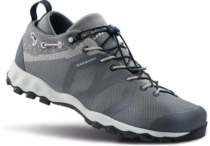 Garmont Agamura Knit Shoes Women, grey
