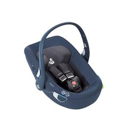 Swandoo - Baby Car Seat Albert I-Size - Blueberry