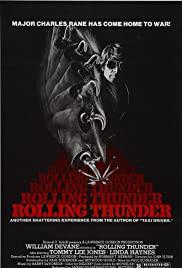 Rolling Thunder (1977), elokuva