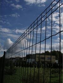 Verkkoaita Strong 2 x 25 m, RAL6005