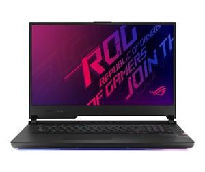 """Asus ROG G732LWS-HG033T (Core i7-10875H, 32 GB, 1000 GB SSD, 17,3"""", Win 10), kannettava tietokone"""