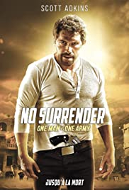 No Surrender (Karmouz War, 2018), elokuva