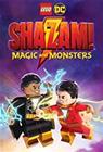 Lego DC: Shazam!: Magic and Monsters (2020, Blu-Ray), elokuva
