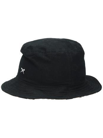 Iriedaily Nomado Bucket Hat black