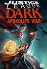 Justice League Dark: Apokolips War (2020), elokuva