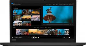 """Lenovo ThinkPad E15 20RD004JMX (Core i5-10210U, 8 GB, 256 GB SSD, 15,6"""", Win 10 Pro), kannettava tietokone"""