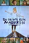 Hassut seikkailut (Du är inte klok, Madicken, 1979, Blu-Ray), elokuva