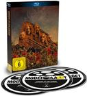 Opeth - Garden of the titans (Live at Red Rocks Amphitheater) (Blu-Ray), elokuva