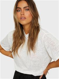 NLY Trend Light Touch Tee