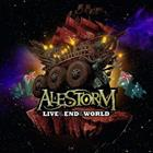Alestorm - Live at the end of the world, elokuva