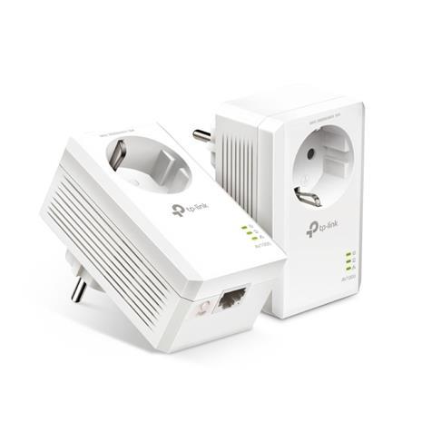 TP-Link TL-PA7017P (2-pack), PowerLine adapteri