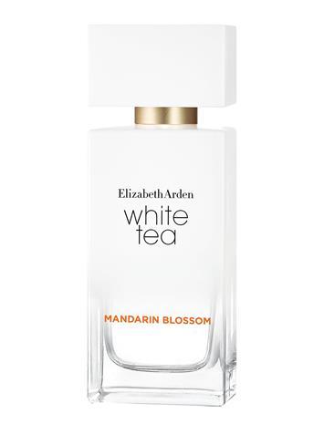 Elizabeth Arden White Tea Mandarinblossom Eau De Toilette Hajuvesi Eau De Toilette Elizabeth Arden NO COLOR