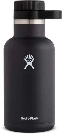 Hydro Flask Growler Bottle 1,9l, black