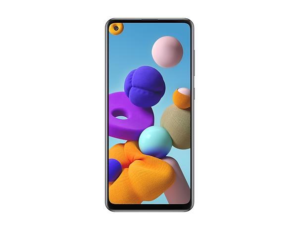 Samsung Galaxy A21s, puhelin