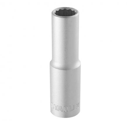 Kuusiohylsy Stanley 0-17-286; 1/2; 21 mm