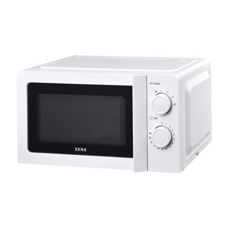 Senz SMW110W20, mikroaaltouuni