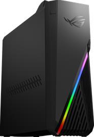 Asus RoG Strix G15DH-NR066T (Ryzen 5-3600X, 8 GB, 512 GBSSD, Win 10), keskusyksikkö