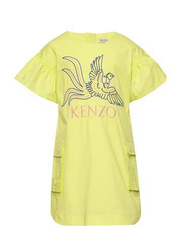 Kenzo Jertrie Mekko Keltainen Kenzo YELLOW