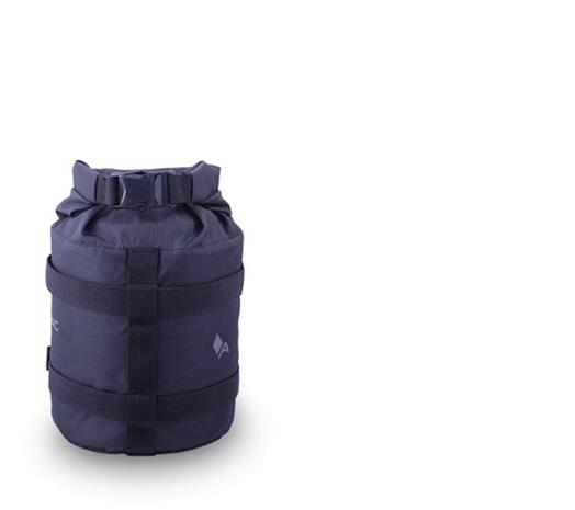 Acepac Minima Pot Bag, black, Kypärät, suojukset ja tarvikkeet