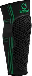 Amplifi MKX Elbow Protectors, black/turquise, Muut talviurheiluvälineet