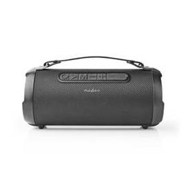 Nedis Party Boombox SPBB305, Bluetooth-kaiutin