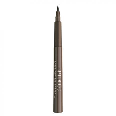 Artdeco Eye Brow Color Pen silmänrajauskynä 1.1 ml, 06 Medium Brown