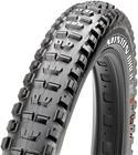 """Maxxis Minion DHR II+ Folding Tyre 26x2.80"""""""" TLR EXO 3C MaxxTerra, black"""