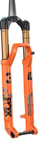 """Fox Racing Shox 34 K Float SC F-S FIT4 Remote-Adj Push-Unlock 2Pos 29"""""""" 120mm Boost 44mm, orange"""