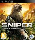 Sniper: Ghost Warrior 2, PS3-peli
