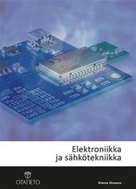 Elektroniikka ja sähkötekniikka (Kimmo Silvonen), kirja