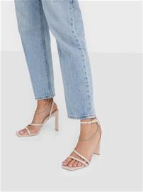 NLY Shoes Flirty Chain Heel Sandal