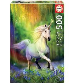 Educa Chasing The Rainbow 500p palapeli
