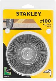 Kuppiharja Stanley STA32152-XJ; 100 mm
