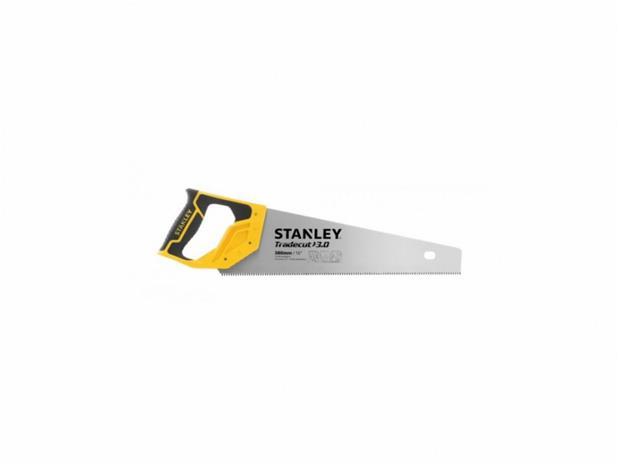 Käsisaha Stanley STHT20348-0; 380 mm; puulle