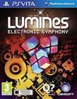 Lumines: Electronic Symphony, PS Vita -peli
