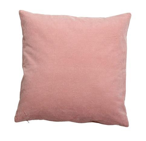 MogiHome Aletta - koristetyynynpäällinen, roosa, 50 x 50 cm
