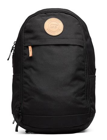 Beckmann of Norway Urban Midi 26l - Black Accessories Bags Backpacks Musta Beckmann Of Norway BLACK