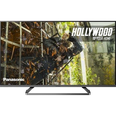 "Panasonic TX-40HX810E (40""), LED-televisio"