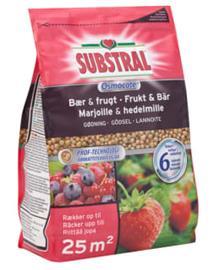 Substral Osmocote Marjoille ja hedelmille lannoite