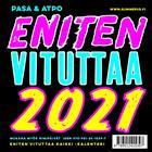 Eniten vituttaa 2021 -repäisykalenteri (Pasa Atpo), kirja 9789512419319
