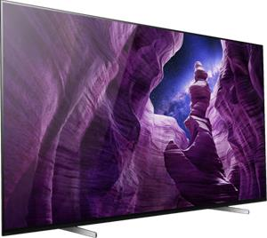 """Sony KD-65A89 (65""""), OLED-televisio"""