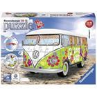 Ravensburger Volkswagen T1 Hippie Style162p