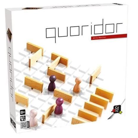 Quoridor LAUTA
