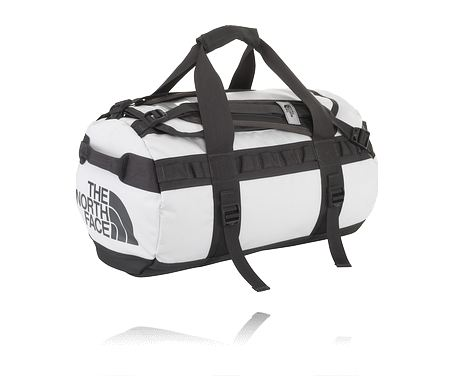 The North Face Base Camp Duffel XS, kassi