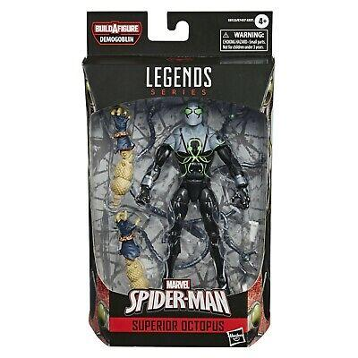 Marvel Legends Superior Octopus